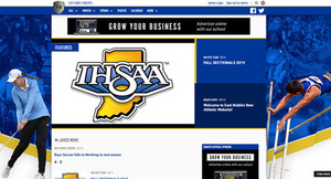 ENHS Introduces New Athletic Website!