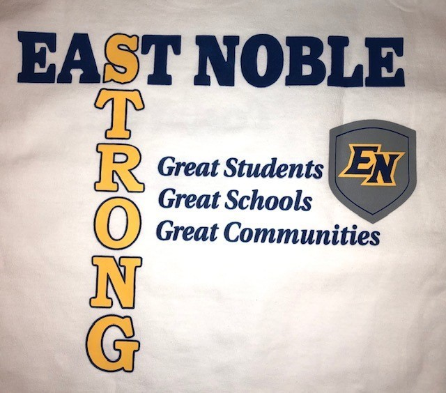 East Noble Strong
